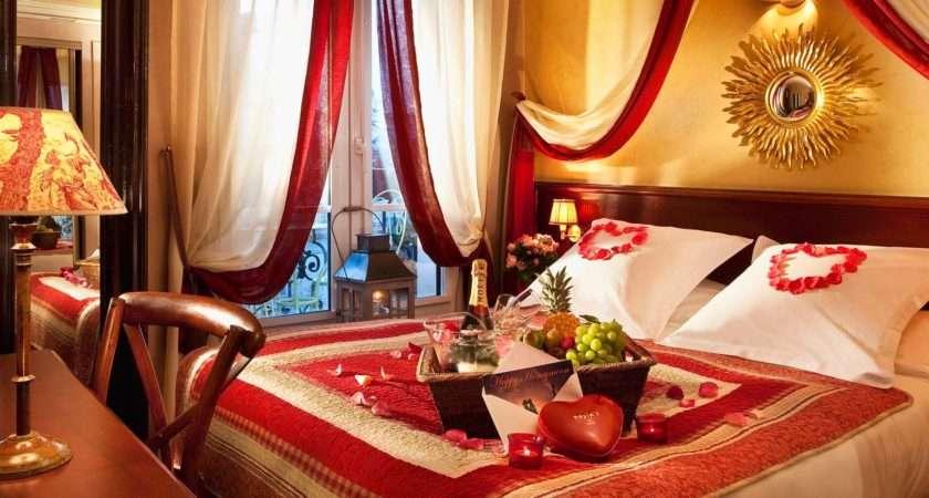 Ideas Unforgettable Romantic Surprise Can