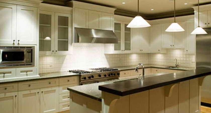 Ideas White Kitchen Cabinet Nice