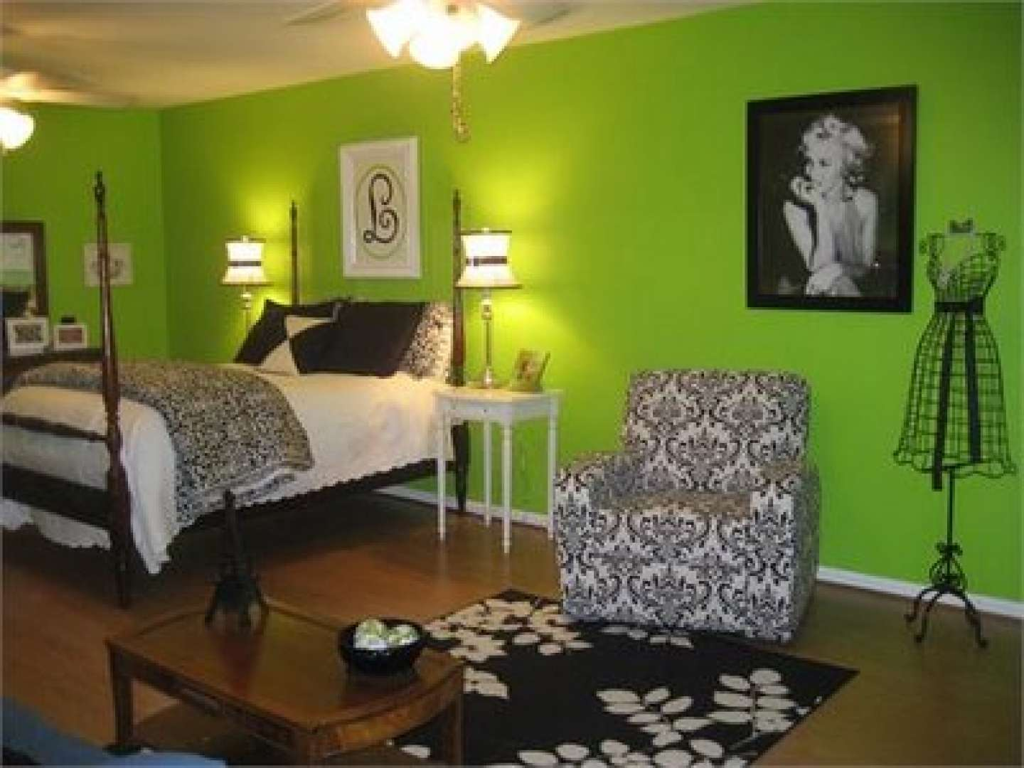 Ideas Young Adults Girls Cool Room Rooms