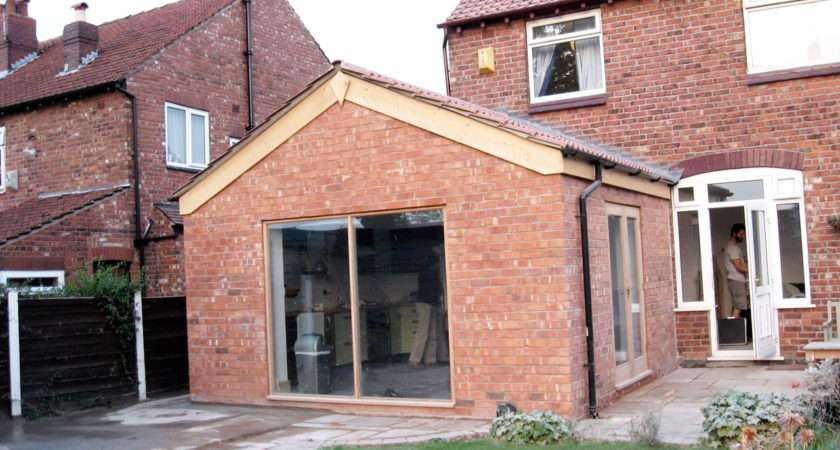 Ideas Your House Extension Inspiration