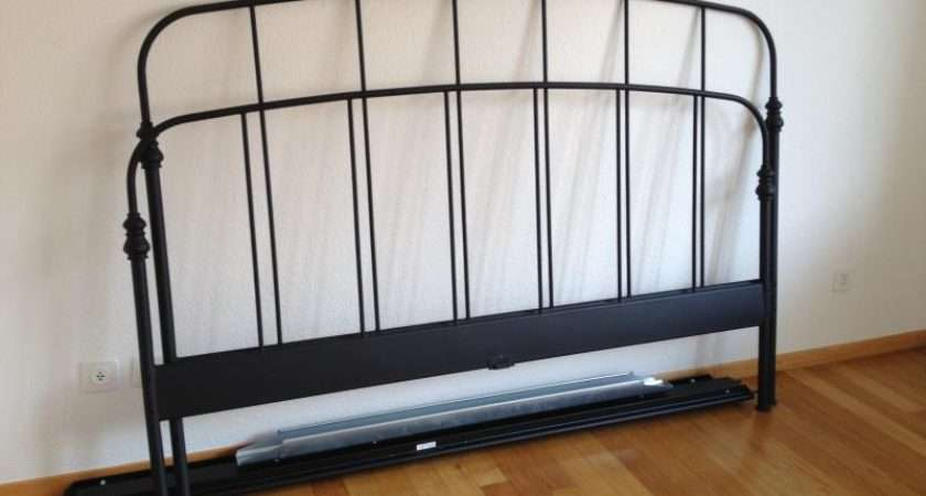 Ikea Bed Frame Rich