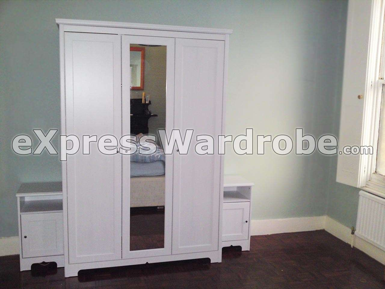 Ikea Bedroom Wardrobe Closet Furniture Wardrobes