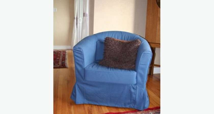 Ikea Blue Tub Chairs Oak Bay Victoria