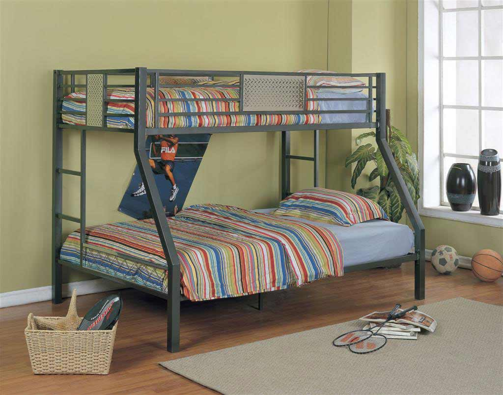 Ikea Bunk Beds Kids Teens