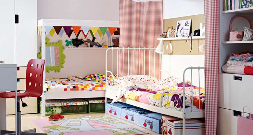 Ikea Canopy Bed Kids Modern Wardrobe Cool Flooring Design