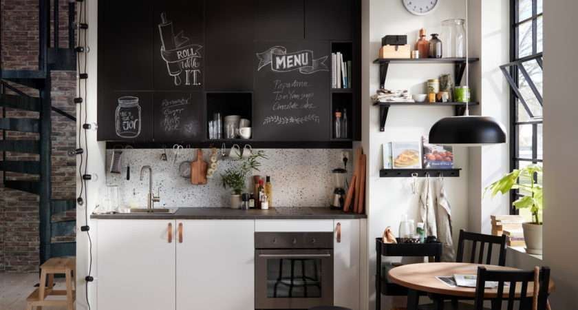 Ikea Catalog Means New Discontinued Kitchen