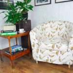 Ikea Ektorp Tullsta Tub Hipicainteriors Chair
