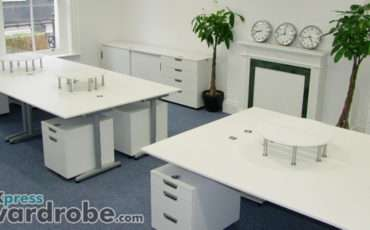 Ikea Galant Office Furniture