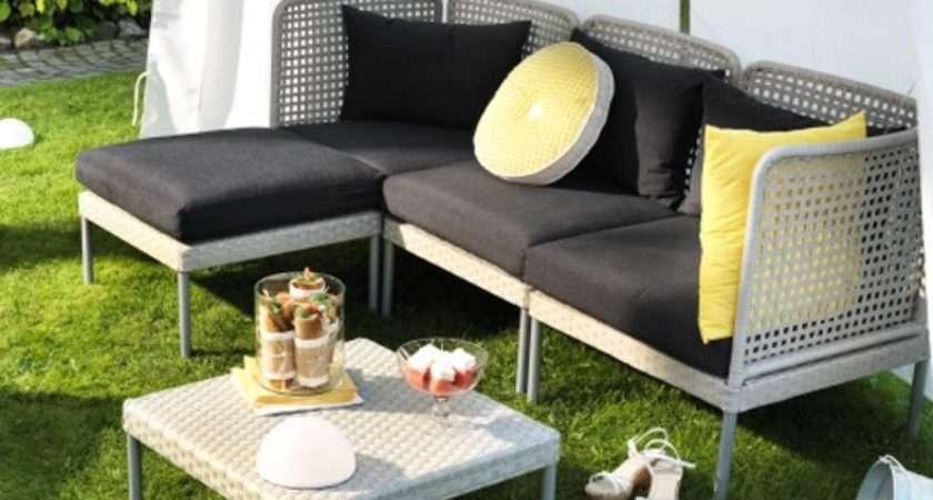 Ikea Garden Furniture Decoration Access