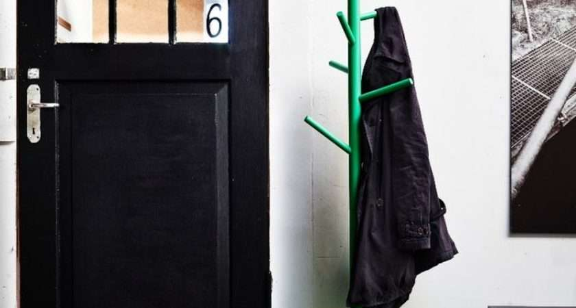 Ikea Hat Coat Stand Collection
