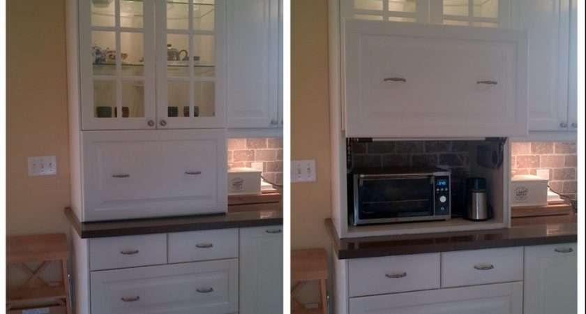 Ikea Kitchen Hack Cabinet Many Uses