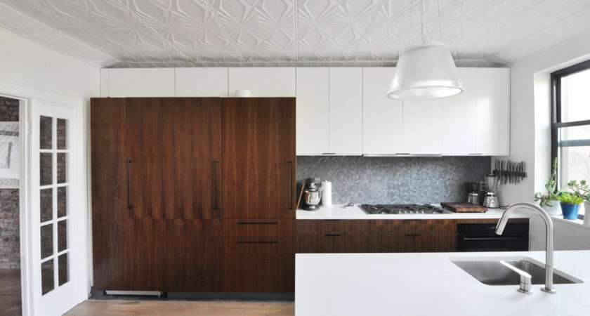 Ikea Kitchen Upgrade Custom Cabinet Companies