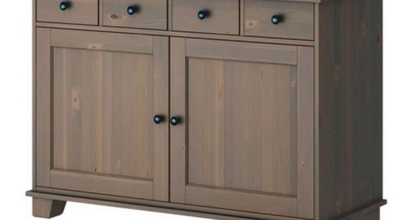 Ikea Living Room Storage Furniture Sideboards Buffets