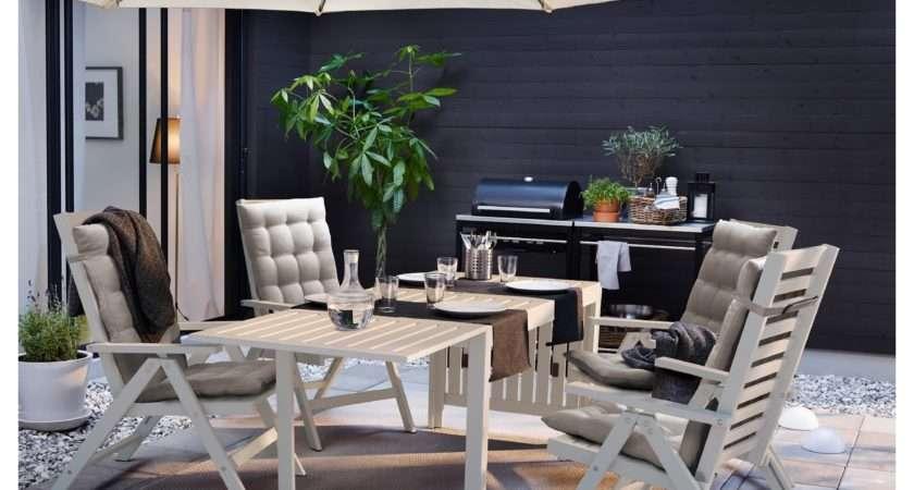 Ikea Patio Furniture Walpaper