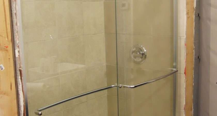 Ikea Shower Doors Minturn Project Door