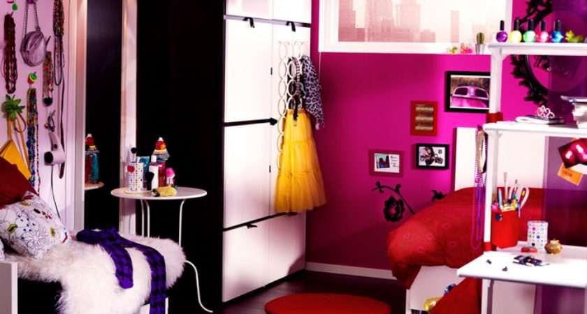 Ikea Teen Kids Room Design Ideas Digsdigs
