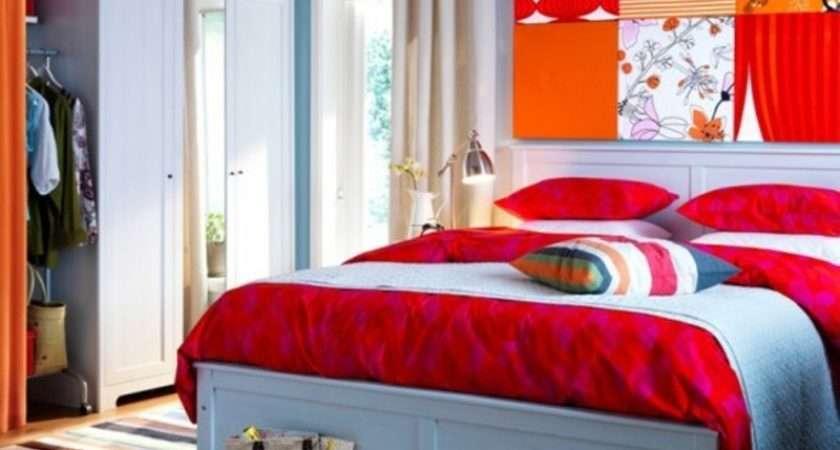 Ikea Teen Room Design Rooms Bedroom Home Ideas