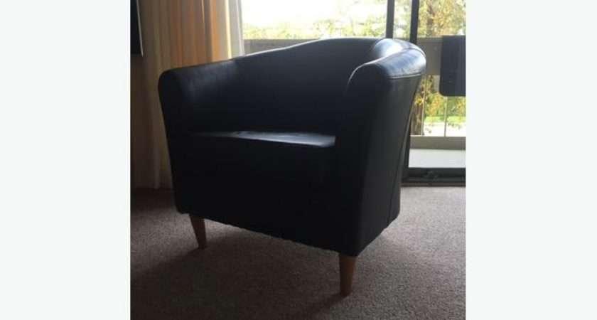 Ikea Tub Chair Oak Bay Victoria