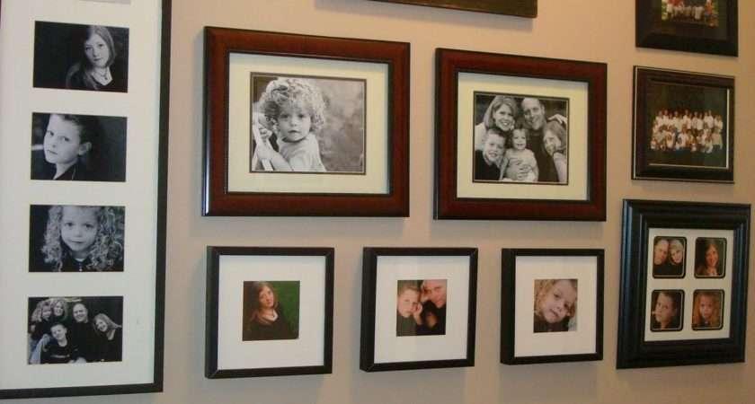 Imaginecozy Arranging Photos Wall