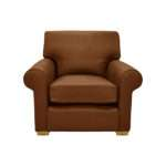 Imogen Leather Chair