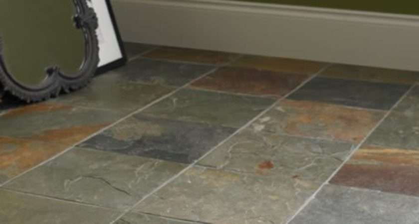 Imperial Slate Wall Floor Tiles Fired Earth