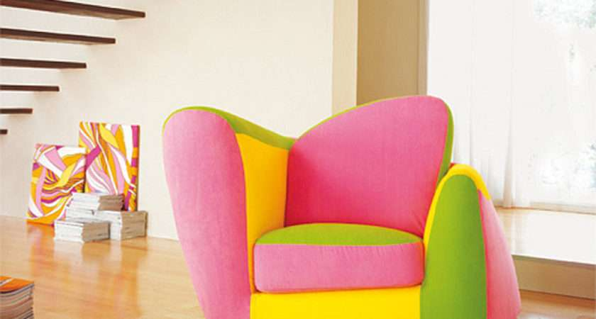 Implementing Neon Colors Tastefully Design Ideas