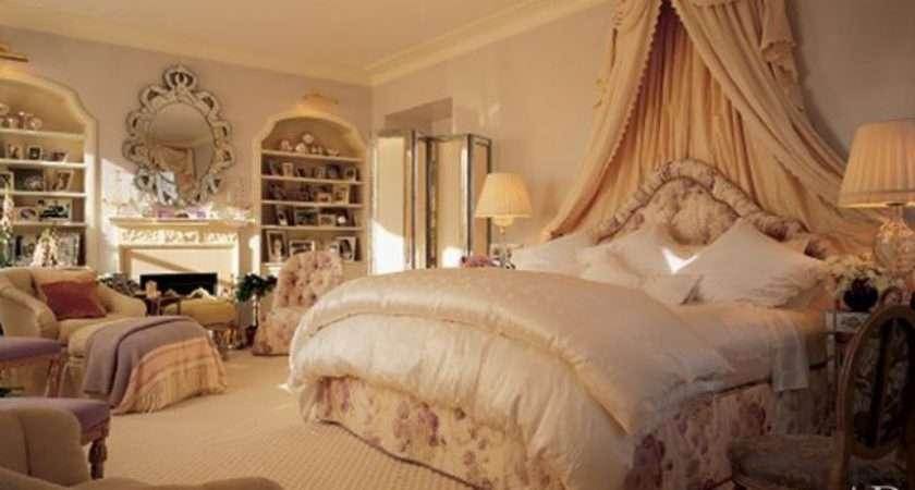 Impossible Feel Sad Room Designed Mario Buatta