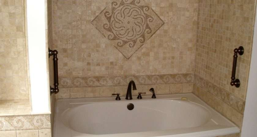 Impressive Bathroom Tile Designs Small Bathrooms