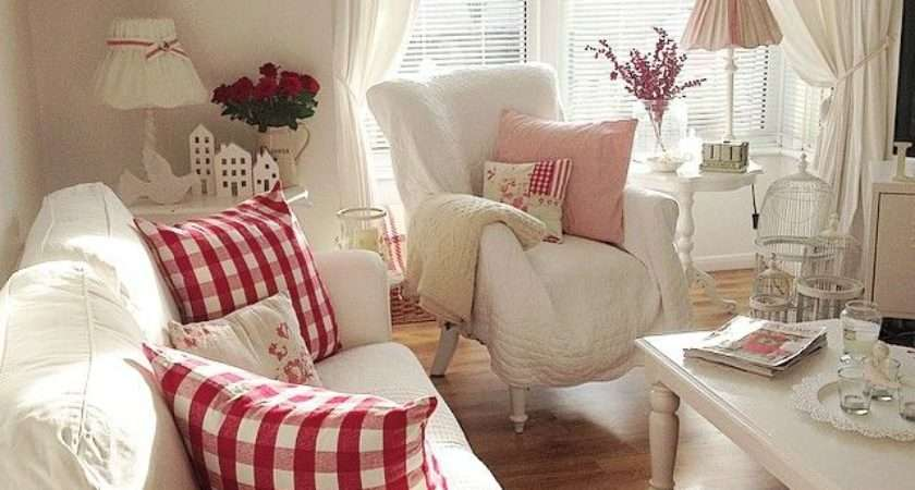 Impressive Red White Interior Designs