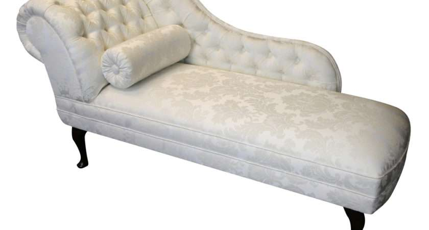Inadam Furniture Chaise Longue Your Own Fabric Left