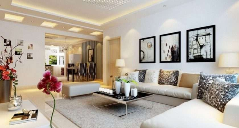 Incredible Interior Architecture Modern Living Room