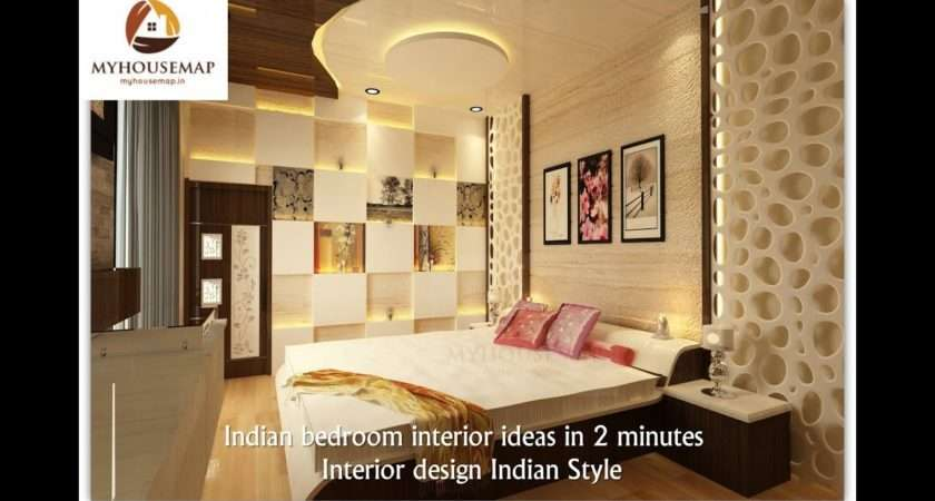 Indian Bedroom Interior Ideas Minutes