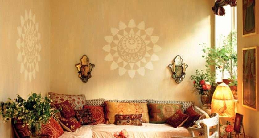 Indian Home Decor Ideas Marceladick