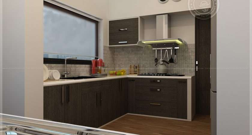 Indian Kitchen Interior Design Photos House Furniture
