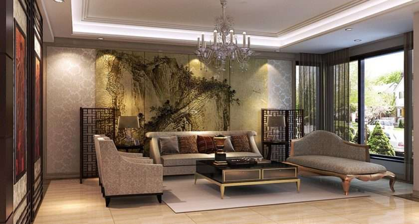 Indian Themed Living Room House Remodeling