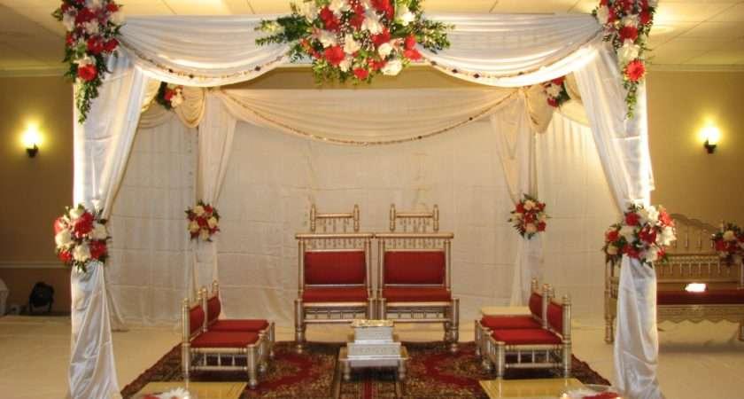 Indian Wedding Decorations Tampa Bay Florist