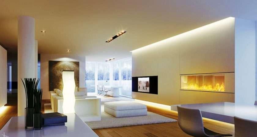 Indirect Lighting Techniques Ideas Bedroom Living