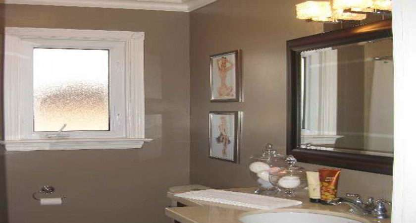 Indoor Taupe Paint Colors Interior Bathroom Decorating Ideas