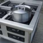 Induction Cooking Suite Hobs Oven Plancha