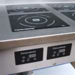 Induction Hobs Stoves