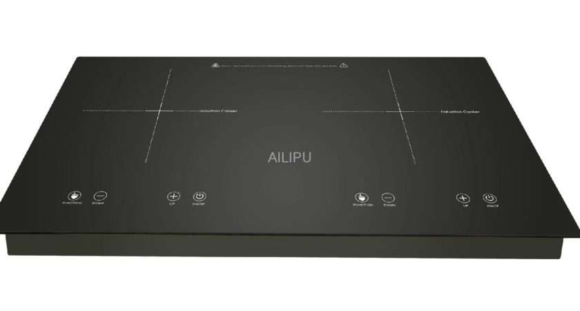 Induction Infrared Cooker Burners Cooktop Dic