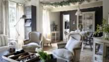 Industrial Country House France Decoholic