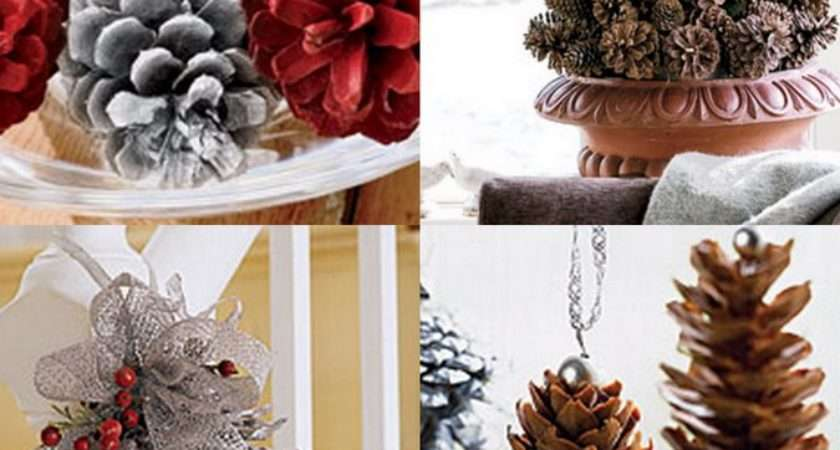 Inexpensive Christmas Decorating Ideas Part Two