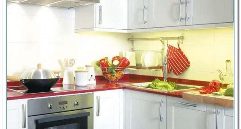 Information Small Kitchen Design Layout Ideas Home
