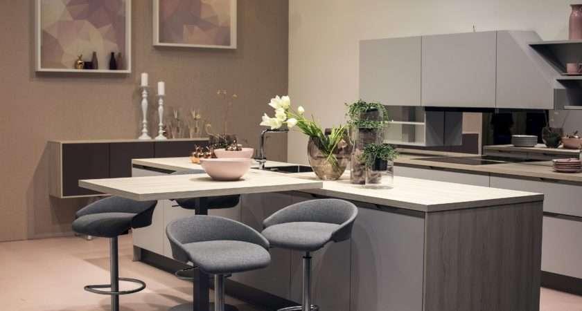 Ingenious Breakfast Bar Ideas Social Kitchen