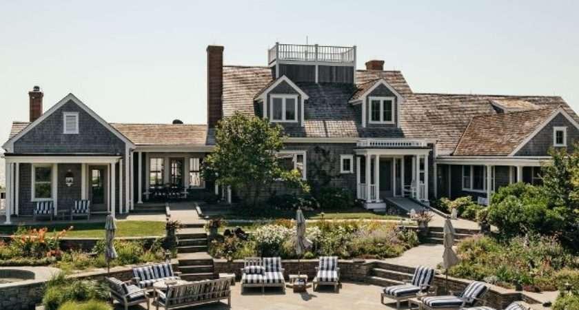 Inside Kourtney Kardashian Dreamy Million Nantucket