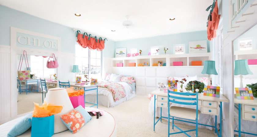 Inspiration Bright Colored Bedrooms Live Learn