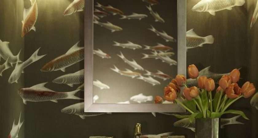 Inspirational Ideas Your Bathroom