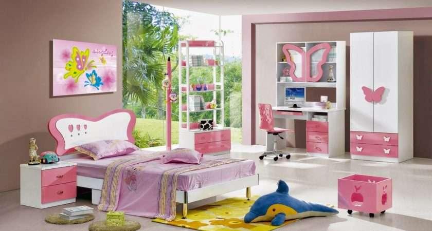 Inspirational Kids Room Design Ideas Interior