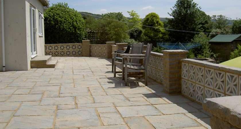Inspirations Garden Patio Patios Gardens Ideas
